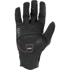 Castelli Lightness 2 Handschoenen, black